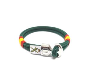 Pulsera Guardia Civil Homologada
